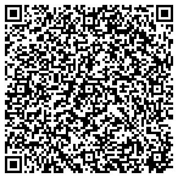 """QR-код с контактной информацией организации интернет-магазин """"Nails"""""""