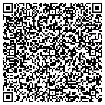 QR-код с контактной информацией организации «Косметичка»