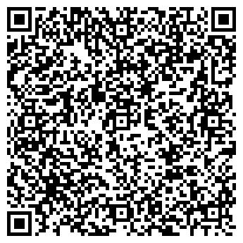 QR-код с контактной информацией организации jewerli nails