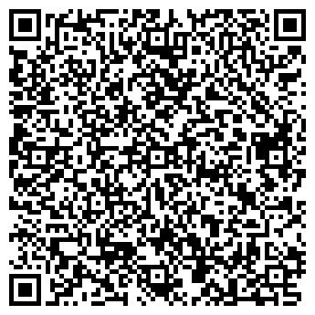 QR-код с контактной информацией организации ЧОП «СОБР ГРУП»