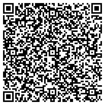 """QR-код с контактной информацией организации """"TechnoManiya"""""""