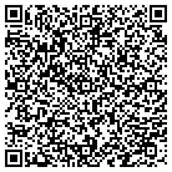 QR-код с контактной информацией организации Интернет каталог «София»