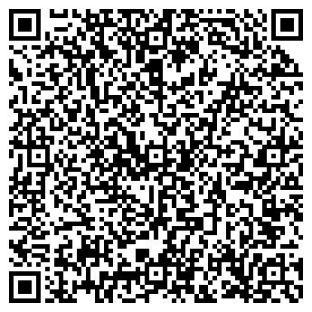 QR-код с контактной информацией организации ООО ПКП Троица