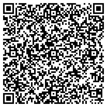 QR-код с контактной информацией организации GelNail