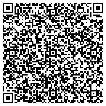 QR-код с контактной информацией организации Частное предприятие Интернет-магазин Милена