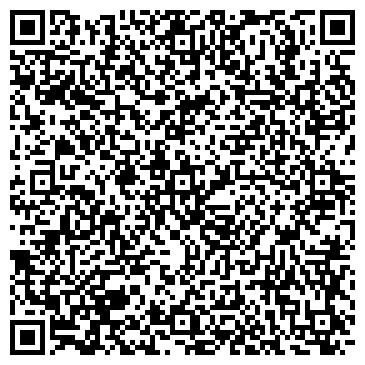 QR-код с контактной информацией организации Ритуальные рушники компания Печатник