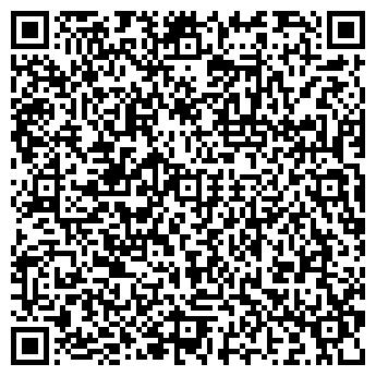 QR-код с контактной информацией организации Пп Дрозд