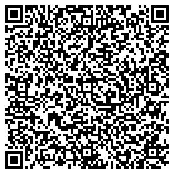 QR-код с контактной информацией организации СТРОДО