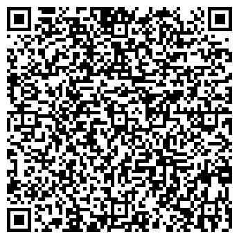 QR-код с контактной информацией организации Филин, ООО