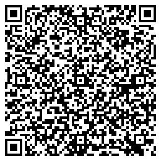 QR-код с контактной информацией организации АТЕПЦЕВО