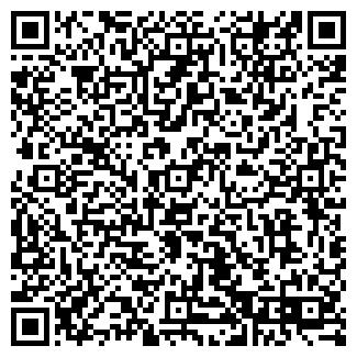 QR-код с контактной информацией организации ООО ПРО-ФИ