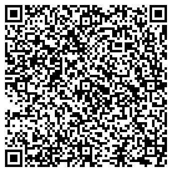 QR-код с контактной информацией организации АГС, ООО
