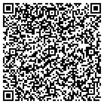 QR-код с контактной информацией организации Neverlock