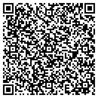 QR-код с контактной информацией организации АФАНАСОВКА
