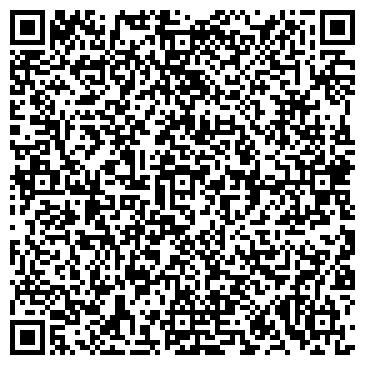 QR-код с контактной информацией организации Модерн Экспо,ЧП