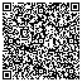QR-код с контактной информацией организации Candymaker
