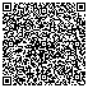 QR-код с контактной информацией организации Меблимейкер, ООО