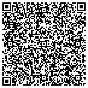 QR-код с контактной информацией организации Салтек, ООО