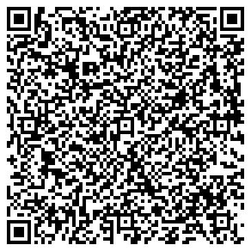 QR-код с контактной информацией организации Сварог сервис, ООО
