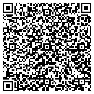 QR-код с контактной информацией организации Металлид