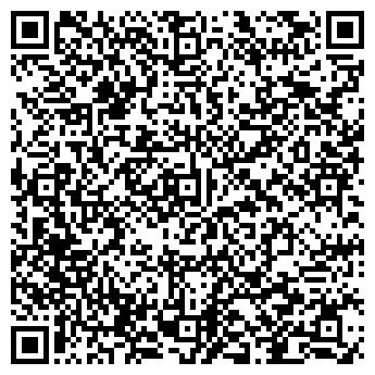 QR-код с контактной информацией организации Фэшион парк