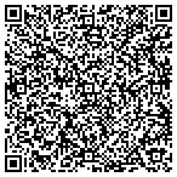 QR-код с контактной информацией организации Холод Контроль, ЧП