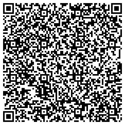 QR-код с контактной информацией организации Мебельная фабрика ARISTO, ООО