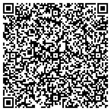 QR-код с контактной информацией организации Хандусенко (Аркада плюс), ЧП