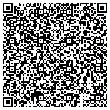 QR-код с контактной информацией организации Витраж Гласс Солюшен, ООО