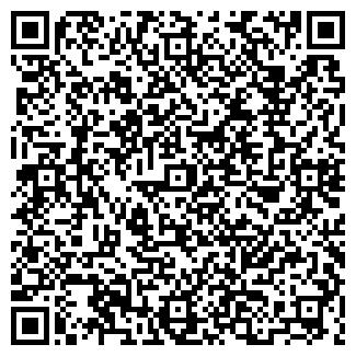 QR-код с контактной информацией организации ВЫШЕГОРОД