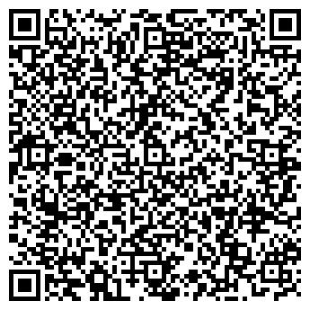 QR-код с контактной информацией организации ЧП Менчинский Д. А., Субъект предпринимательской деятельности