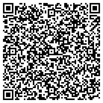 QR-код с контактной информацией организации Энергия Жизни, ООО