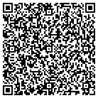 QR-код с контактной информацией организации Аква, ЧП
