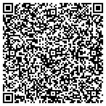 QR-код с контактной информацией организации Частное предприятие ЧП ПКФ Паллада