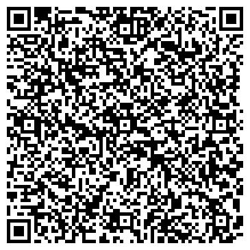 QR-код с контактной информацией организации Металлические плечики, ЧП