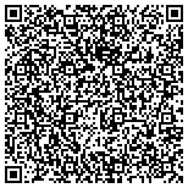 QR-код с контактной информацией организации Электромастер, ЧП