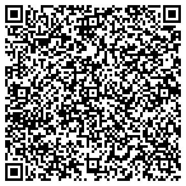 QR-код с контактной информацией организации ООО Лошак Н.Н.