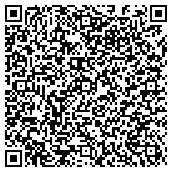QR-код с контактной информацией организации Каримпекс, ДП