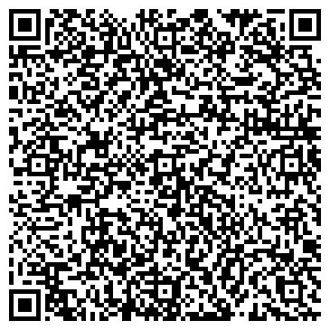 QR-код с контактной информацией организации Запорожметизопторг, ЧП