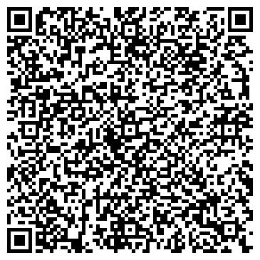 QR-код с контактной информацией организации Водный стиль, ЧП