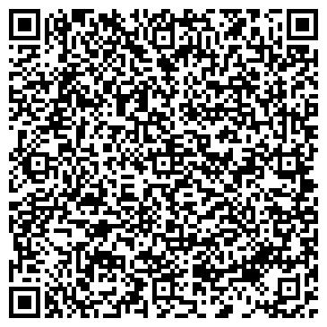 QR-код с контактной информацией организации Евроклима Центр, ООО
