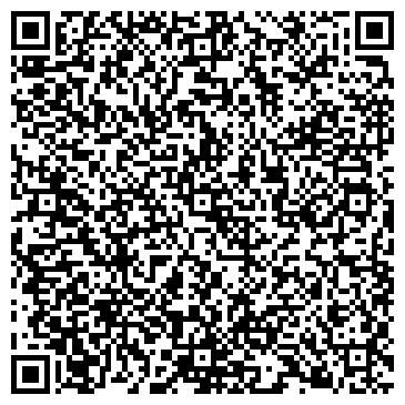 QR-код с контактной информацией организации МЕГАДОМС, Частное предприятие