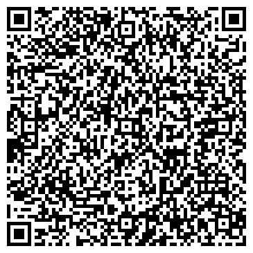 QR-код с контактной информацией организации Эколайт, компания
