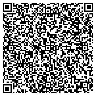 QR-код с контактной информацией организации Коэсмак, СООО