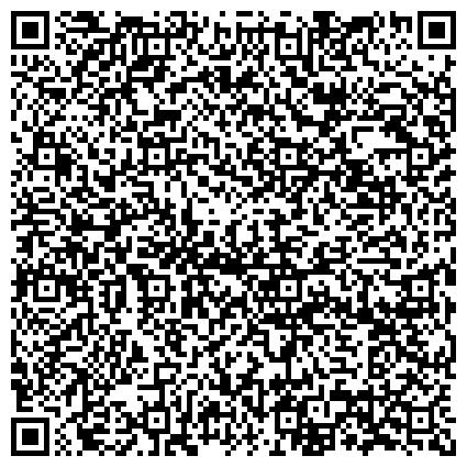 QR-код с контактной информацией организации ГiД ТО Сетчатое оборудование для розничной торговли, магазинов и супермаркетов!