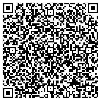 QR-код с контактной информацией организации Абсолют гарант, ООО