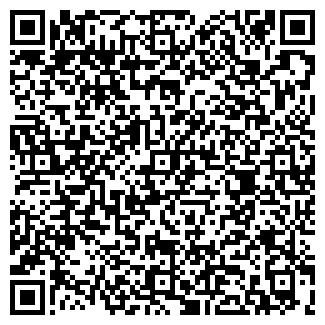 QR-код с контактной информацией организации Интеб, ЧП