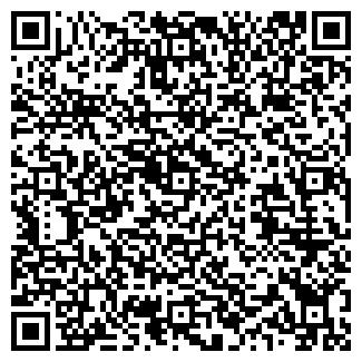 QR-код с контактной информацией организации RP