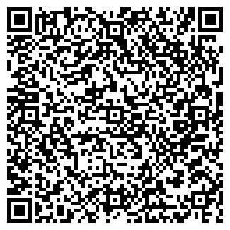 QR-код с контактной информацией организации СканЛайн, ООО