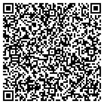 QR-код с контактной информацией организации Ясены, ООО